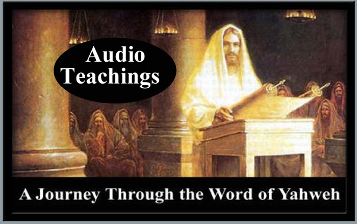 Journey Through the Word of Yahweh